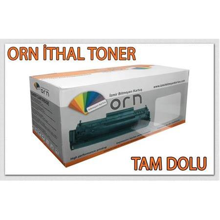 ORION CRG-729 İTHAL MUADİL TONER - SİYAH